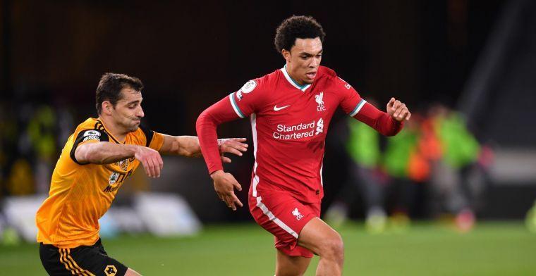 Liverpool maakt contractverlenging officieel: 'Ik heb hier al zóveel bereikt'