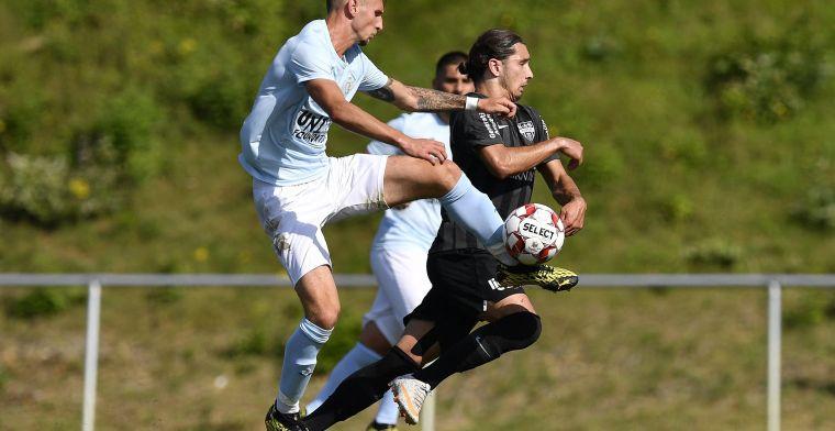OFFICIEEL: Eupen verhuurt drie spelers aan de Nederlandse tweedeklasser MVV