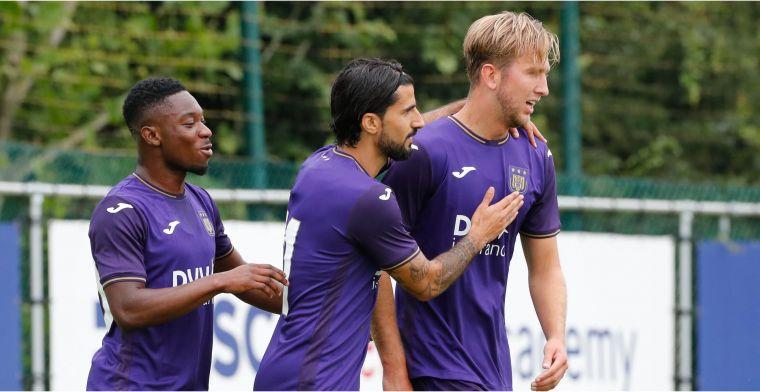 UPDATE: 'Nog geen gesprek met Twente, maar Anderlecht wil meewerken rond Vlap'