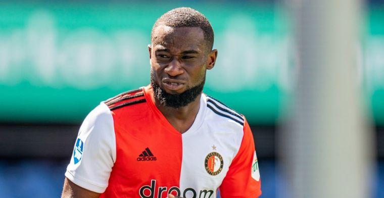 VI: Feyenoord trekt stekker uit contractonderhandelingen met Geertruida