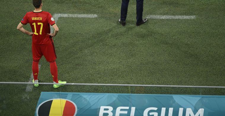 'Rode Duivels moeten naar Rusland voor WK-kwalificatiematch tegen Wit-Rusland'