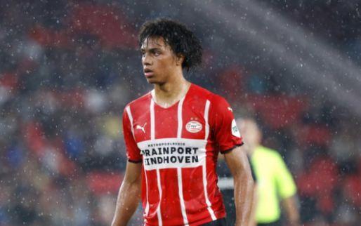 'Teleurstelling dreigt voor PSV: gesprekken met Fofana gaan buitengewoon stroef'