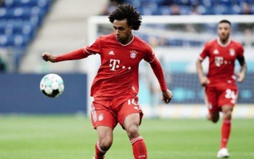 UPDATE: 'Zirkzee ontbreekt bij Bayern om deal met Anderlecht af te ronden'