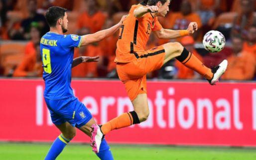 Done deal: 'KAA Gent vindt akkoord met Benfica over miljoenentransfer Yaremchuk'