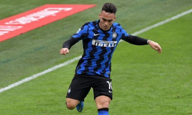 Afbeelding: 'Transfer van Martinez is bespreekbaar voor Inter, meer kans om Lukaku te houden'