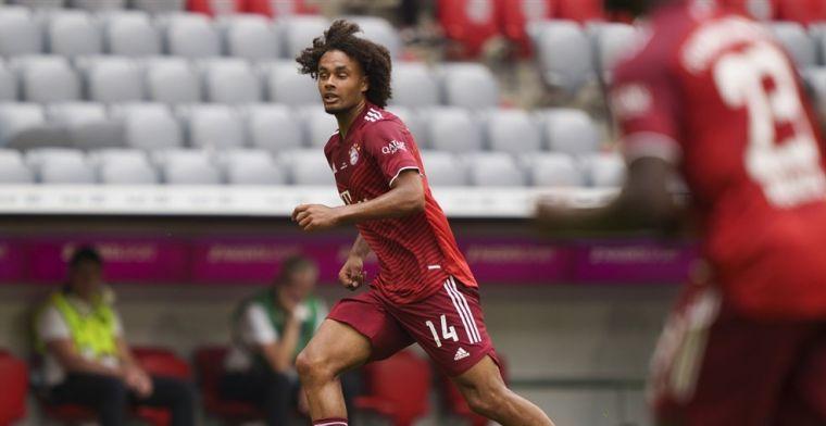 Bayern-directeur: 'Zirkzee gaat geweldige carrière tegemoet, hij krijgt een kans'