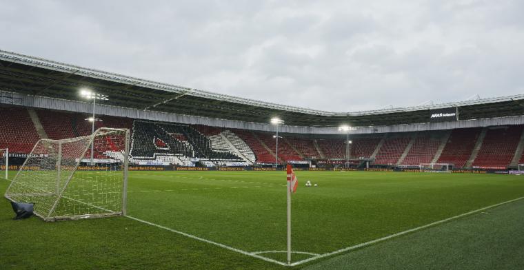 Eerste wijziging in speelschema van de Eredivisie is al een feit