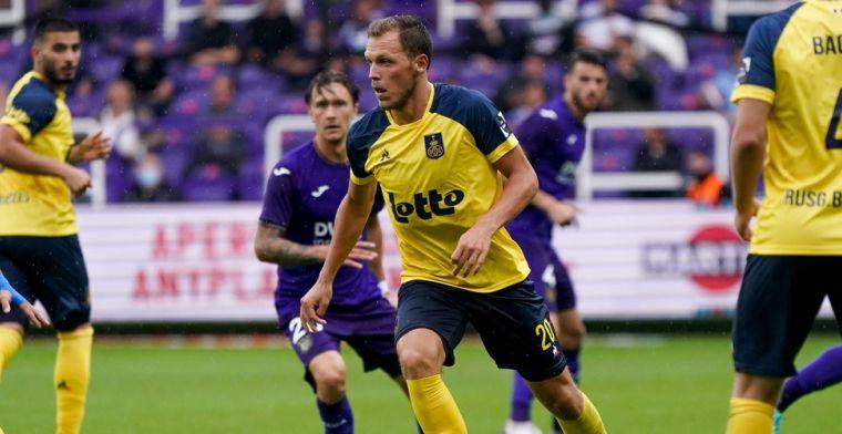 Lynen (Union) neemt het op tegen 'zijn' Club Brugge: Ik denk ... heel bizar
