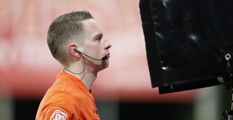 Opvallend: Cercle Brugge - OHL zonder VAR door 'technisch defect'