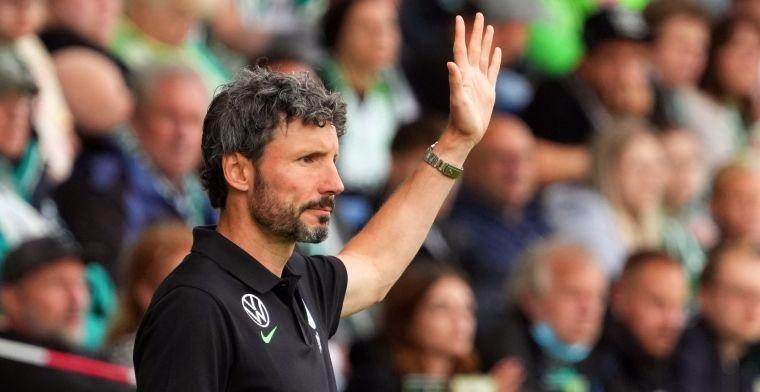 Kopzorgen voor Van Bommel bij Wolfsburg: ook laatste oefenduel gaat verloren