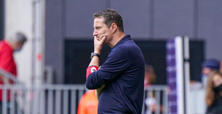 Fisher haalt meteen de selectie bij Antwerp, Yusuf niet van de partij tegen KVK