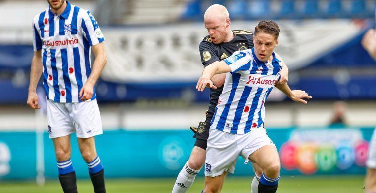 Arnesen bevestigt Feyenoord-interesse: 'Maar het wordt een moeilijk verhaal'