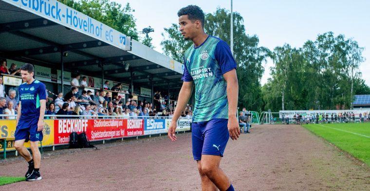 PSV grijpt in en zet Ihattaren uit de selectie: 'Clubbelang staat voorop'