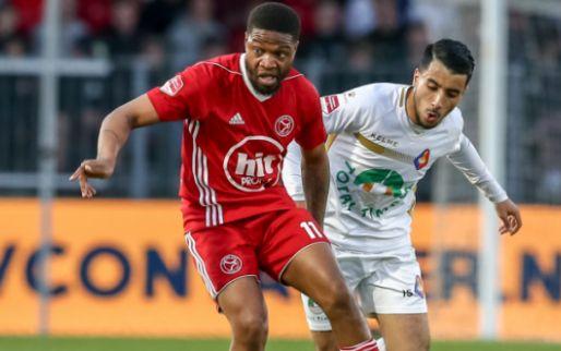 Telegraaf: neergeschoten man blijkt door Ajax opgeleide voetballer Jergé Hoefdraad