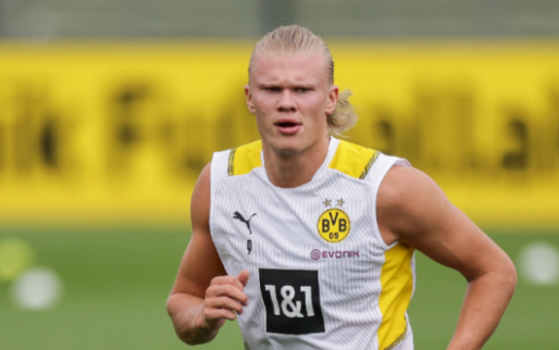 Solskjaer heeft cruciale rol in 'Haaland 2022'-missie van Manchester United