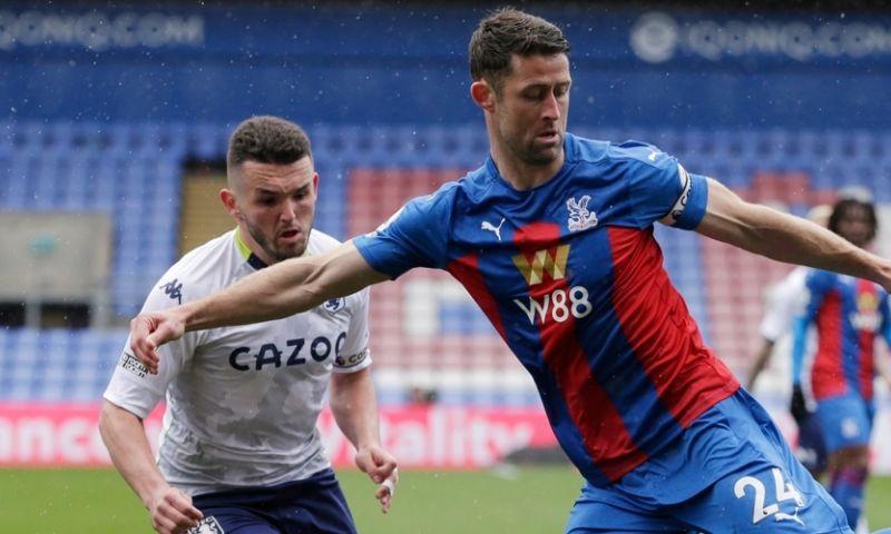 Afbeelding: OFFICIEEL: Cahill (35) keert niet meer terug naar Crystal Palace