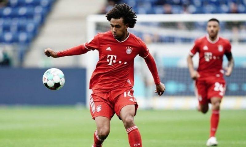 Afbeelding: 'Deal is rond: Anderlecht huurt Zirkzee van Bayern München mét aankoopoptie'