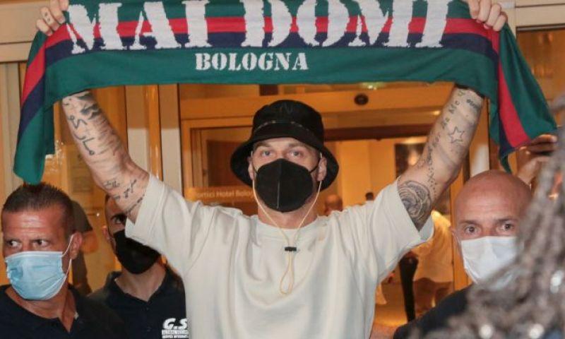 Afbeelding: OFFICIEEL: Leko verliest Arnautovic in China, aanvaller trekt naar Bologna