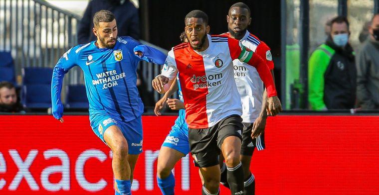 LIVE: Conference League-loting met Feyenoord en Vitesse (gesloten)