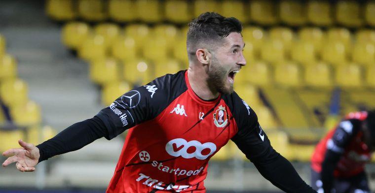 Seraing trekt zich op aan eerste seizoenszege: Kijk nu al uit naar Anderlecht