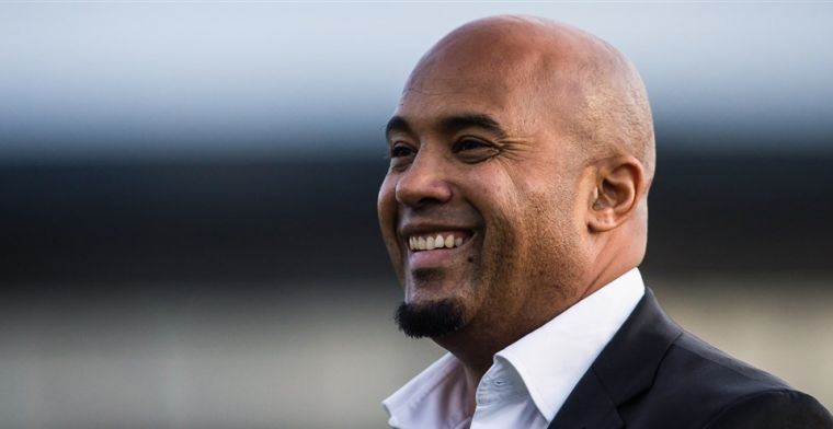 Surinaamse voetbalbond verklaart opmerkelijk Gorré-ontslag: 'Salaris in valuta'