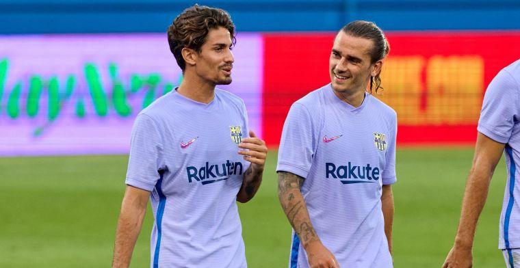 'Koeman ziet weer speler vertrekken: Barcelona bereikt akkoord met Club Brugge'
