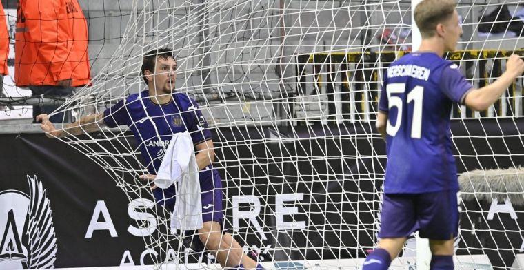 Anderlecht-aanvaller Raman legt keuze voor verrassende terugkeer naar België uit