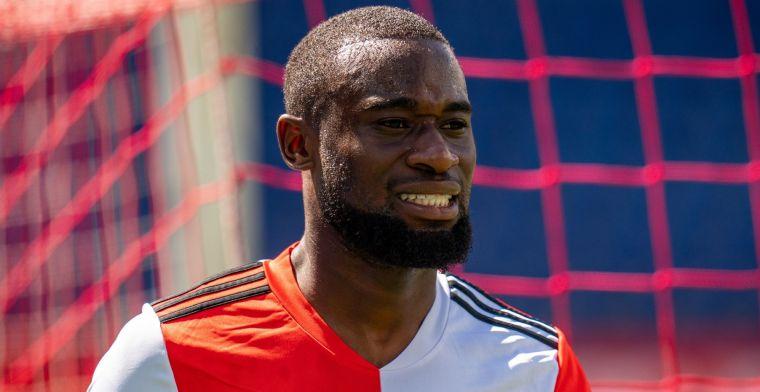 'Transferopties voor Geertruida: contractrebel van Feyenoord wekt belangstelling'