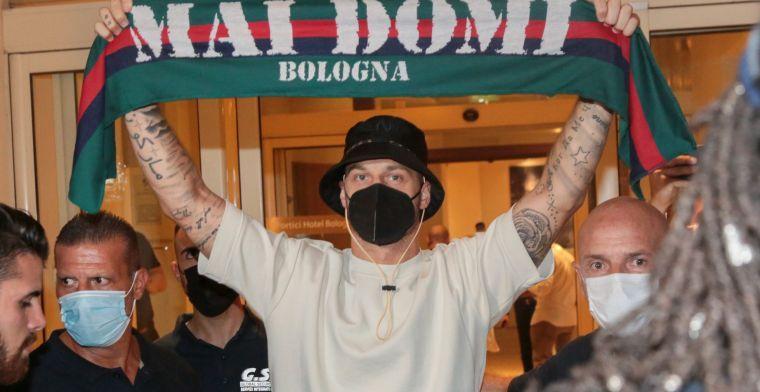 OFFICIEEL: Leko verliest Arnautovic in China, aanvaller trekt naar Bologna