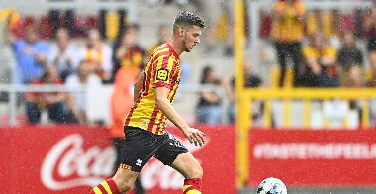 Zure nederlaag voor KV Mechelen: Wij hebben te hautain gespeeld