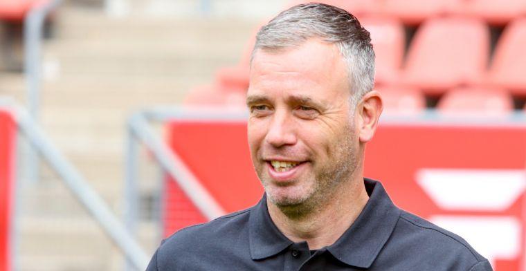 FC Utrecht oefent op één dag in Duitsland én in Galgenwaard: Natuurlijk kan dat