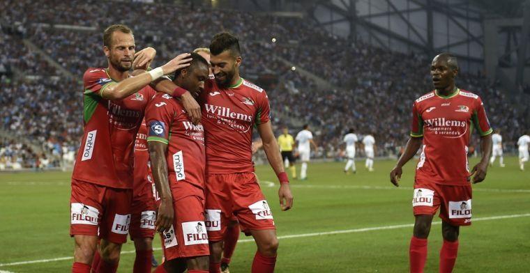 OFFICIEEL: Knokke trekt Siani (ex-Anderlecht en ex-Oostende) aan