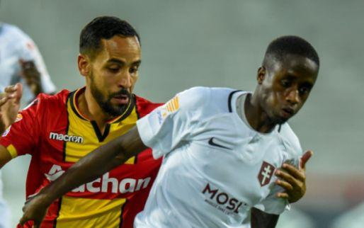 'Anderlecht onderhandelt over Monteiro, concurrentie vanuit alle windrichtingen'