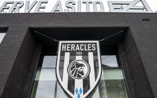 Laatste Transfernieuws Heracles Almelo