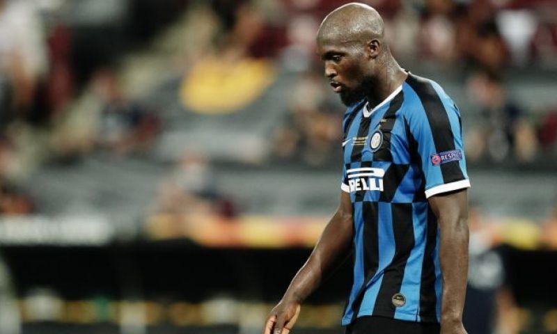 Afbeelding: Koppig of slim? 'Ondanks alle afwijzingen blijft Chelsea hopen op Lukaku'