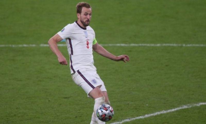 Afbeelding: 'Kane komt niet opdagen op Spurs-training en wil transfer afdwingen'