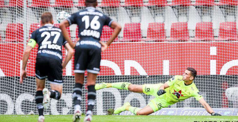 De Bleeckere: 'Ref en VAR in de fout, strafschop voor Standard onterecht'