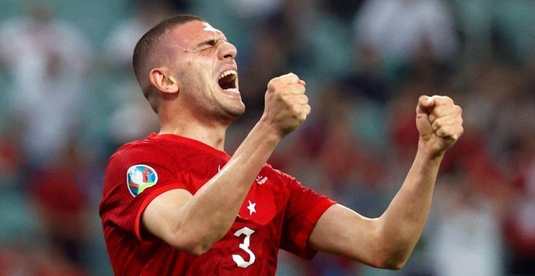 'Atalanta huurt concurrent van De Ligt: optie tot koop van 35 miljoen euro'
