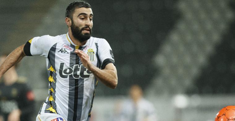 UPDATE: 'Ook OH Leuven toont interesse in Rezaei (Club Brugge)'