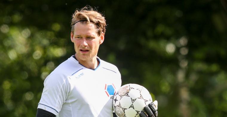 Heracles Almelo deelt contract uit aan 31-jarige transfervrije Damen