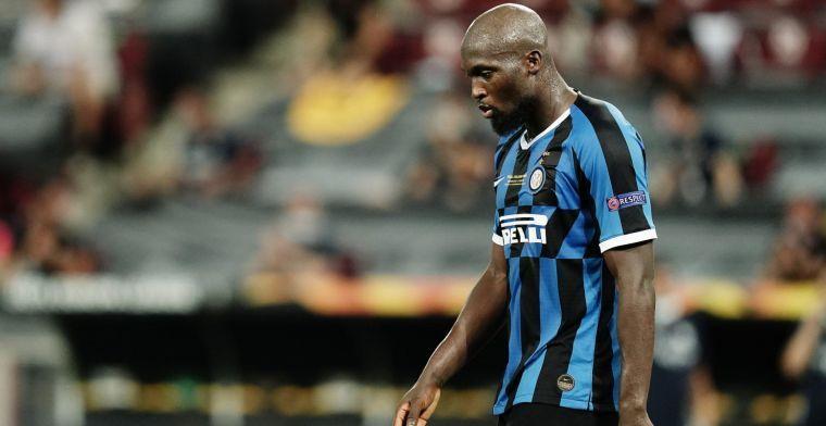 Koppig of slim? 'Ondanks alle afwijzingen blijft Chelsea hopen op Lukaku'