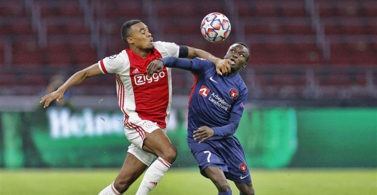 Corona-uitbraak zorgt voor problemen bij PSV-tegenstander Midtjylland
