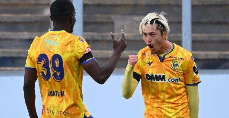 'Anderlecht gooit vier miljoen euro op tafel voor transfer Suzuki'