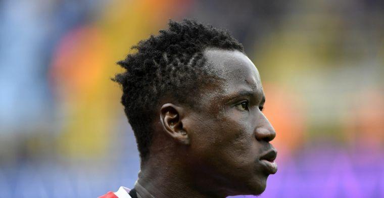 OFFICIEEL: Westerlo haalt ex-speler van KAA Gent en Antwerp binnen