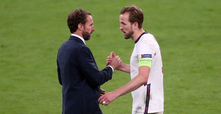'Kane is eruit, wijst op gentleman's agreement en informeert Spurs over City-wens'