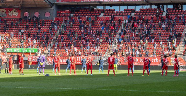 Voorlopig geen volle bak in Nederland, Twente spreekt van 'zware teleurstelling'