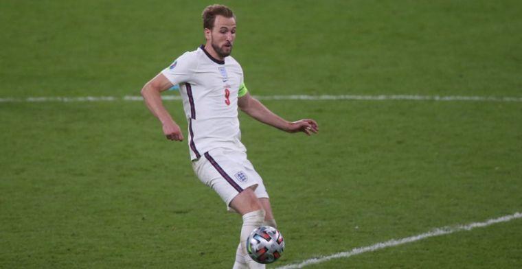 'Kane komt niet opdagen op Spurs-training en wil transfer afdwingen'