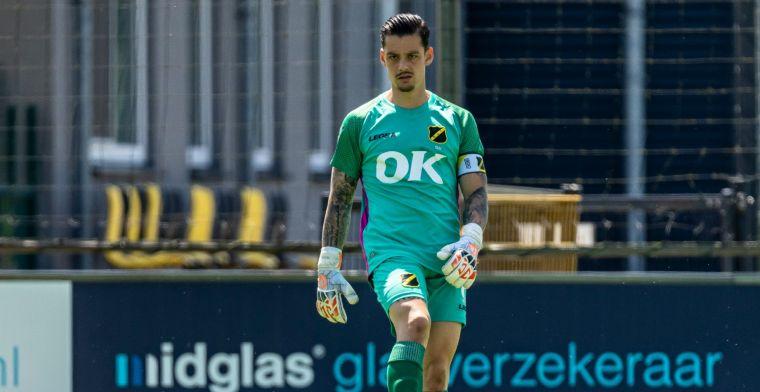 'Miljoenentransfer Bizot heeft mogelijk gevolgen voor Sparta én NAC Breda'