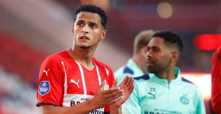 'Ihattaren geeft constant aan dat hij weg wil bij PSV: één club toont interesse'