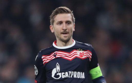 Turks gerucht: 'KRC Genk denkt aan komst van Marin (ex-Anderlecht)'